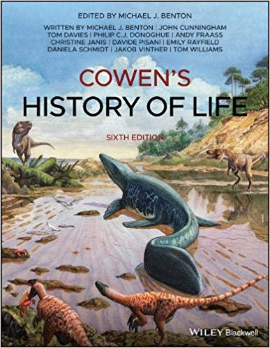 Cowen History of Life